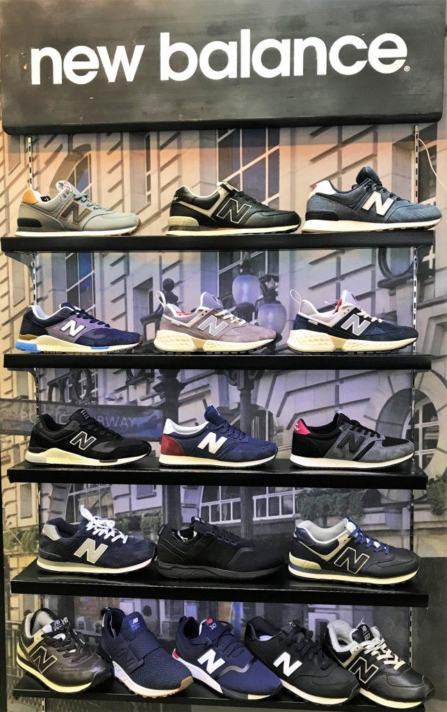 «Эквилибри» спортивная одежда и обувь в ТЦ Вертикаль г. Балашиха